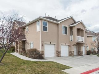 7392 S Geralee Ln, West Jordan, UT 84084 (#1438197) :: Red Sign Team