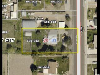 4130 S 5400 W, Salt Lake City, UT 84120 (#1446974) :: Red Sign Team