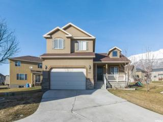 465 E Apple Blossom Ln, Pleasant Grove, UT 84062 (#1433315) :: Red Sign Team