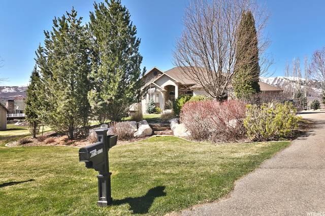 2937 N 4975 E, Eden, UT 84310 (#1729448) :: Bustos Real Estate   Keller Williams Utah Realtors