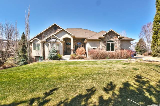2937 N 4975 E, Eden, UT 84310 (#1729448) :: REALTY ONE GROUP ARETE