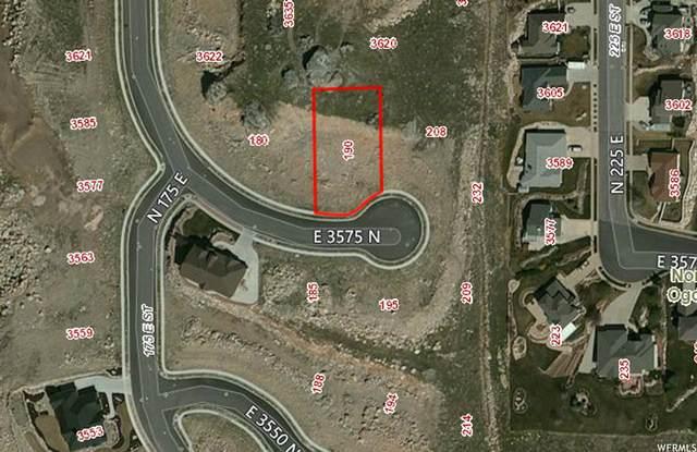 190 E 3575 N #25, North Ogden, UT 84414 (#1239930) :: Big Key Real Estate
