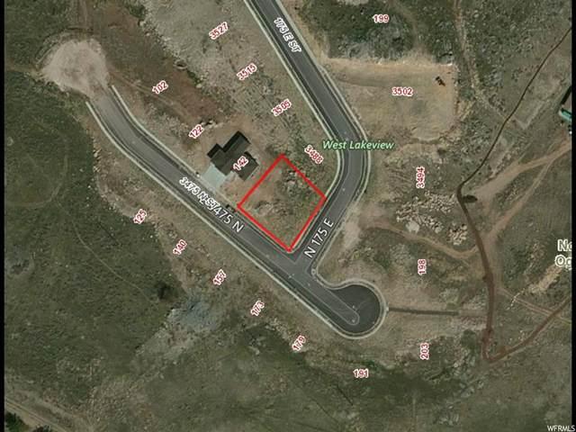 166 E 3475 N #53, North Ogden, UT 84414 (MLS #1254104) :: Lawson Real Estate Team - Engel & Völkers