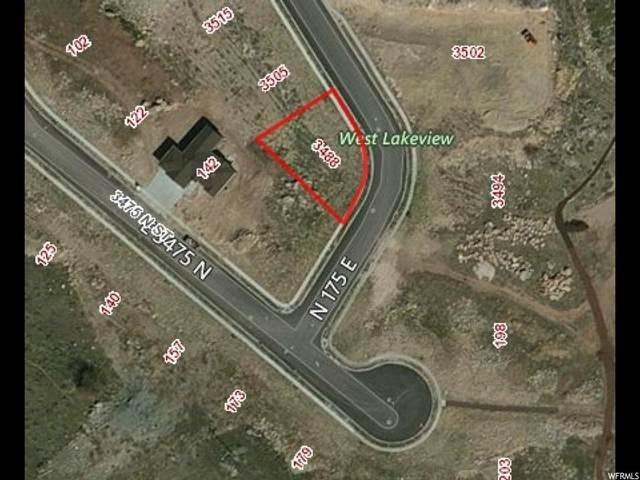 3493 N 175 E #49, North Ogden, UT 84414 (#1254111) :: Big Key Real Estate