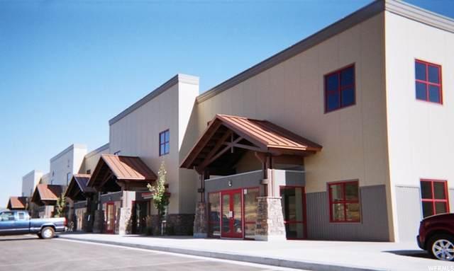 4513 N Forestdale Dr E #12, Snyderville, UT 84098 (#1476570) :: C4 Real Estate Team