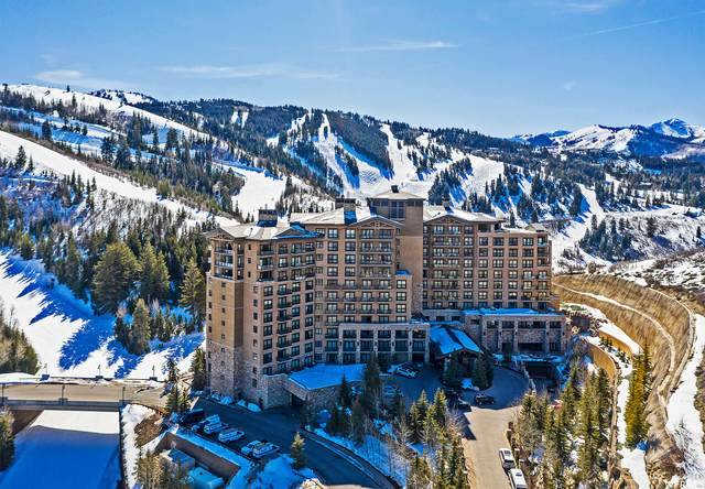 2300 E Deer Valley Dr #202, Park City, UT 84060 (#1496829) :: REALTY ONE GROUP ARETE