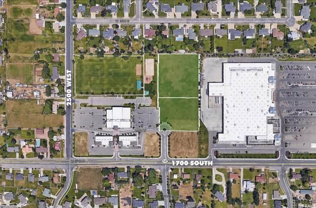 2376 W 1700 S, Syracuse, UT 84075 (#1527800) :: Utah Dream Properties