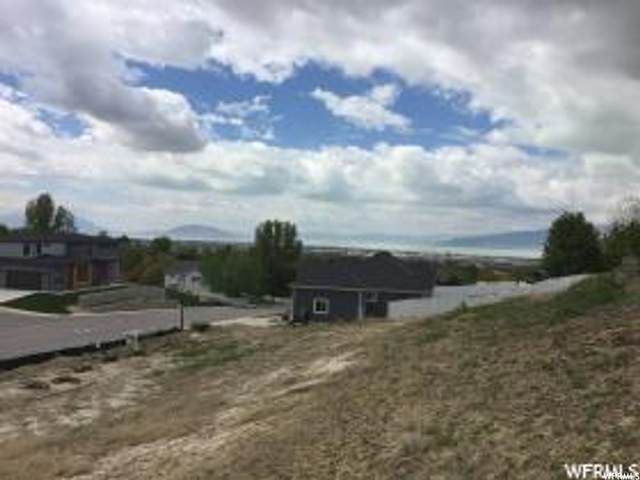 1275 E 300 N #4, Pleasant Grove, UT 84062 (#1550797) :: The Fields Team