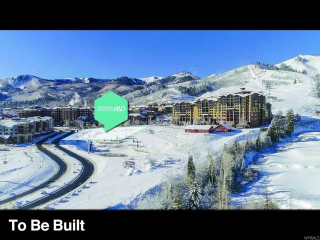 2670 Canyons Resort Dr #423, Park City, UT 84098 (#1558263) :: goBE Realty