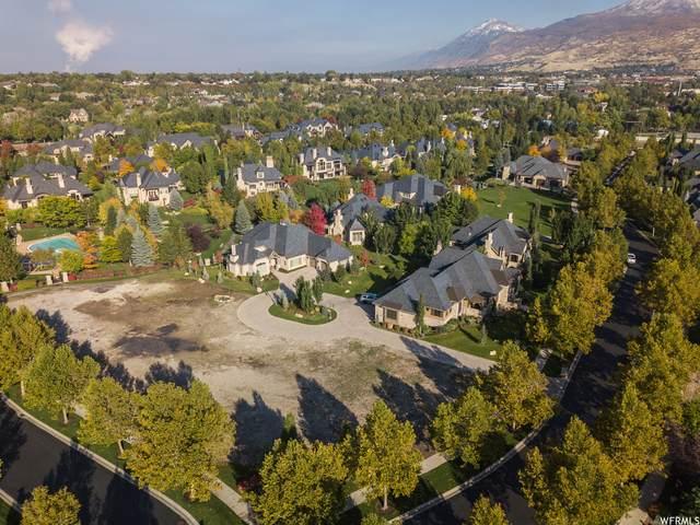 4223 N Stone Crossing #39, Provo, UT 84604 (MLS #1562376) :: Summit Sotheby's International Realty