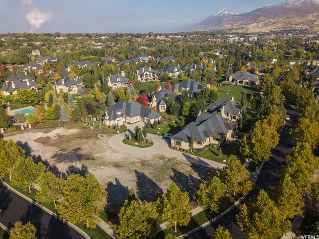 4235 N Stone Crossing #40, Provo, UT 84604 (#1562382) :: The Lance Group