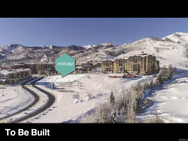 2670 Canyons Resort Dr #307, Park City, UT 84098 (#1582311) :: goBE Realty