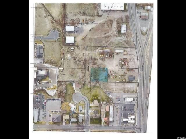 780 S Main St #1, Logan, UT 84321 (MLS #1621143) :: Summit Sotheby's International Realty