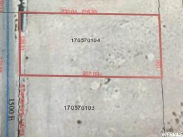 3585 S 1500 E #4, Ballard, UT 84066 (#1626194) :: Colemere Realty Associates