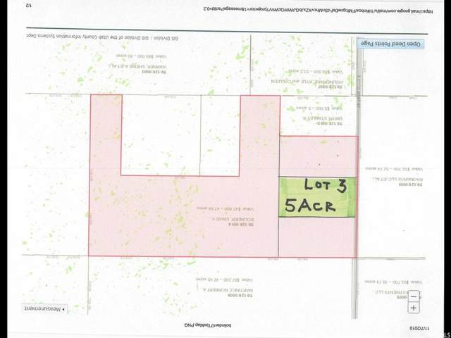 Address Not Published #3, Cedar Fort, UT 84013 (#1635353) :: The Fields Team