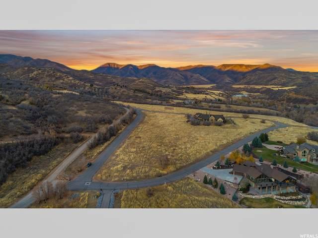 7447 E Meadow Dr #12, Springville, UT 84663 (#1639016) :: Bustos Real Estate | Keller Williams Utah Realtors