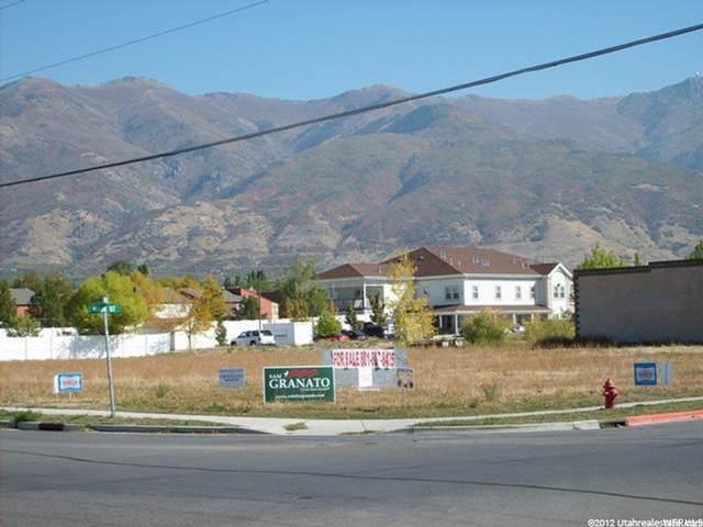 682 W Mutton Holw #71, Kaysville, UT 84037 (#1645506) :: Doxey Real Estate Group
