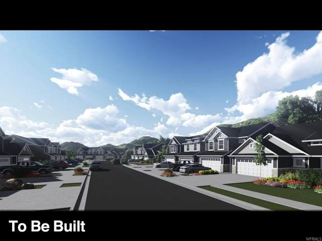 948 W 40 N #6, Spanish Fork, UT 84660 (#1654210) :: UVO Group   Realty One Group Signature