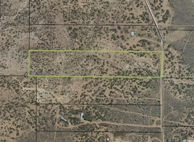 Address Not Published #80, Roosevelt, UT 84066 (#1661508) :: Big Key Real Estate