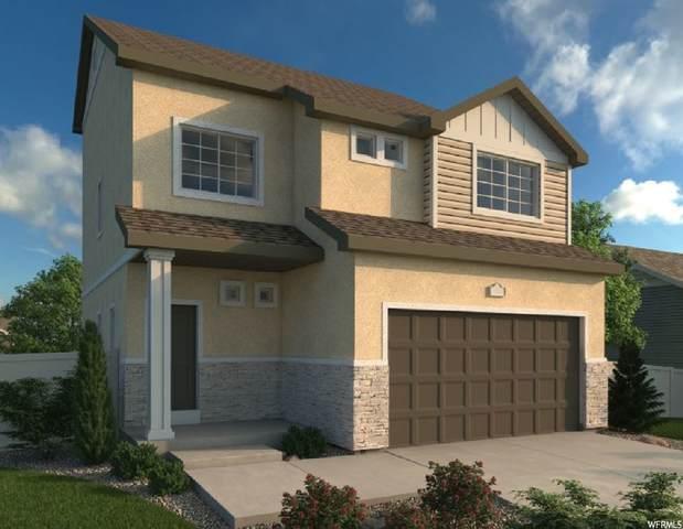 127 E Meandering Way #347, Saratoga Springs, UT 84045 (MLS #1664931) :: Summit Sotheby's International Realty
