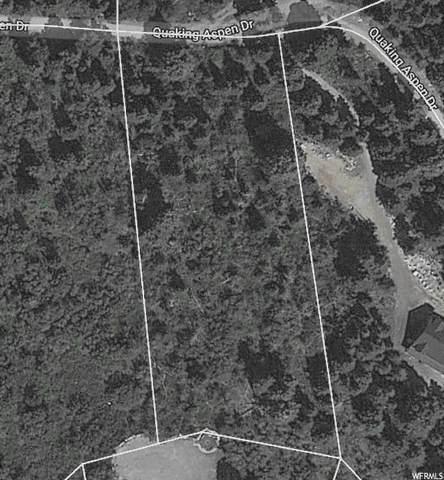 14620 E Quaking Aspen Dr N J135, Fairview, UT 84629 (#1674012) :: C4 Real Estate Team