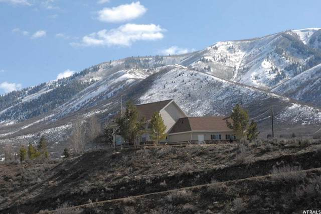 2999 W Main Canyon Rd N, Wallsburg, UT 84082 (#1679783) :: REALTY ONE GROUP ARETE