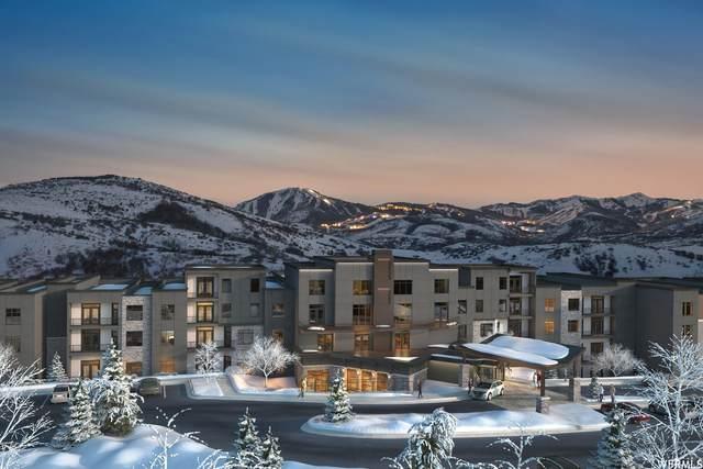 909 Peace Tree Trl #305, Heber City, UT 84032 (#1683511) :: Utah Dream Properties