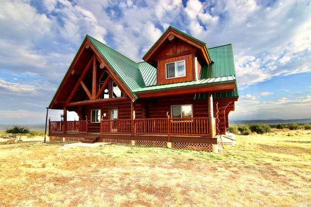 47 N Hang Dog, La Sal, UT 84530 (#1684185) :: Pearson & Associates Real Estate