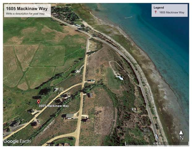 1605 Mackinaw Way #90 #90, Garden City, UT 84028 (MLS #1684835) :: Summit Sotheby's International Realty