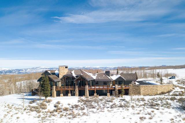 10327 E Aspen Ridge Rd #10, Woodland, UT 84036 (#1688093) :: Livingstone Brokers