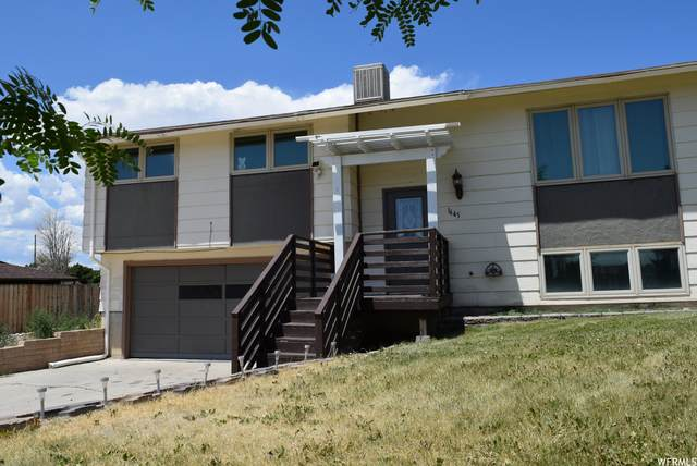 1645 Warwick Cir, Price, UT 84501 (#1688866) :: Black Diamond Realty