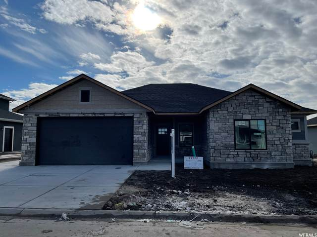 2431 W 3440 S #309, West Haven, UT 84401 (MLS #1689719) :: Lookout Real Estate Group