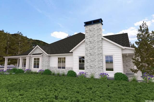 827 E 110 S #8, Salem, UT 84653 (#1690512) :: Utah Dream Properties