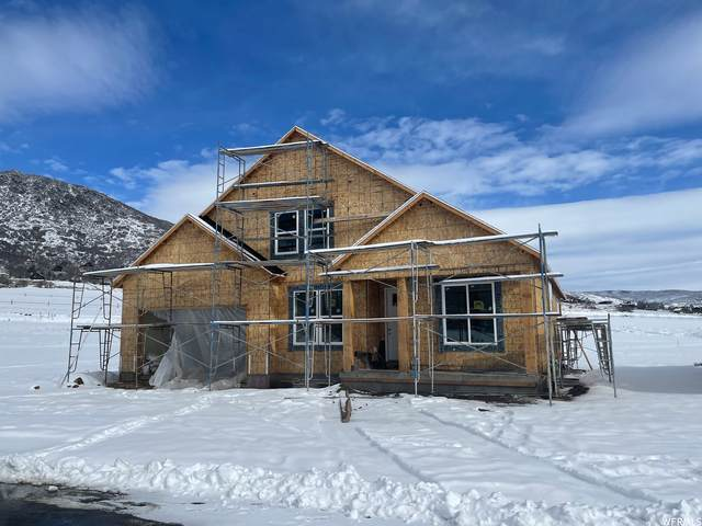 1396 N Jerry Gertsch Ln, Midway, UT 84049 (MLS #1692657) :: Summit Sotheby's International Realty