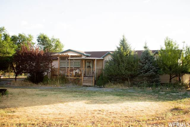 Address Not Published, Beaver, UT 84713 (MLS #1693866) :: Summit Sotheby's International Realty