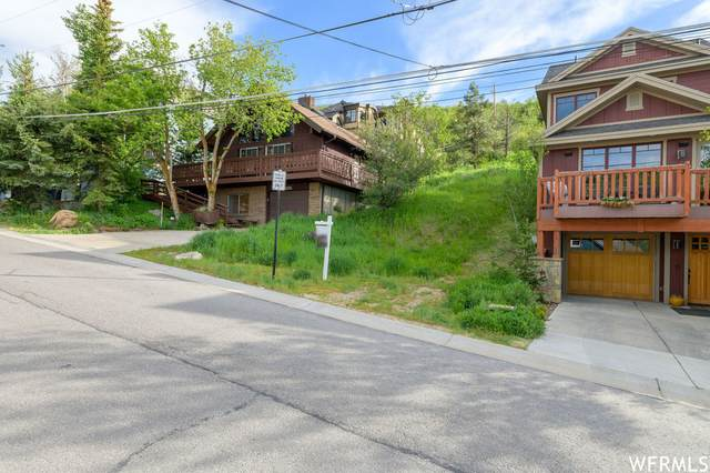 1171 Empire Ave, Park City, UT 84060 (#1693867) :: McKay Realty