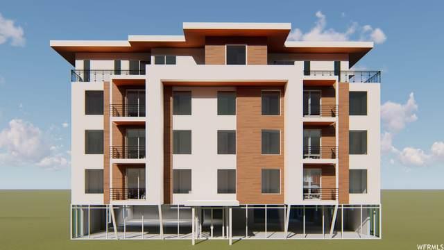 2101 N Main St, Sunset, UT 84015 (#1695076) :: Big Key Real Estate