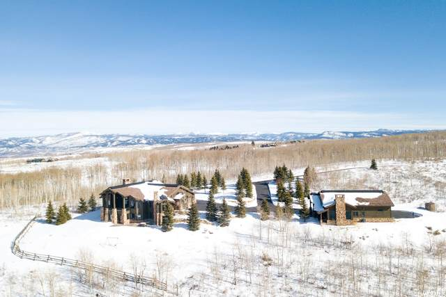 9156 E Forest Rd #24, Heber City, UT 84032 (#1695555) :: McKay Realty