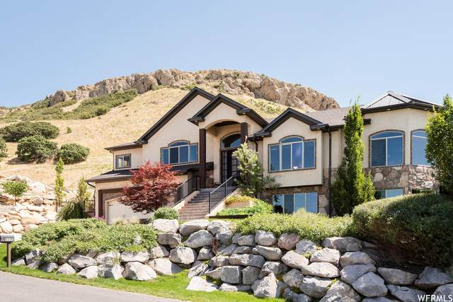 1130 N Twickenham Dr E, Salt Lake City, UT 84103 (MLS #1696255) :: Lookout Real Estate Group