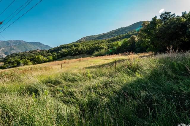 8075 N 2800 E, Layton, UT 84041 (#1698257) :: Utah Dream Properties