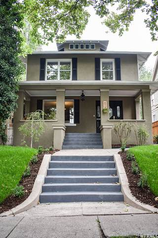973 E 1ST Ave, Salt Lake City, UT 84103 (MLS #1698639) :: Summit Sotheby's International Realty