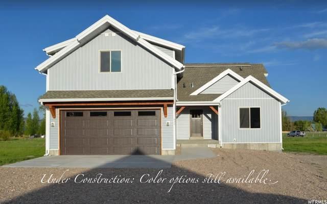 3074 S Shank Cir #13, Garden City, UT 84028 (#1698655) :: C4 Real Estate Team