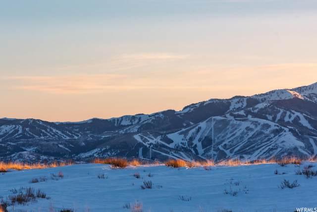 9474 Panorama Dr #48, Park City, UT 84098 (#1699646) :: Utah Dream Properties