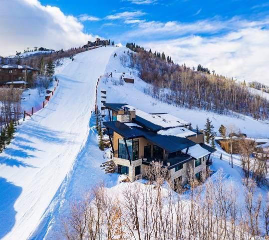 10738 Summit View Dr, Park City, UT 84060 (#1699812) :: Utah Dream Properties