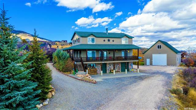 272 Clark Ave, Fish Haven, ID 83287 (#1699999) :: The Perry Group