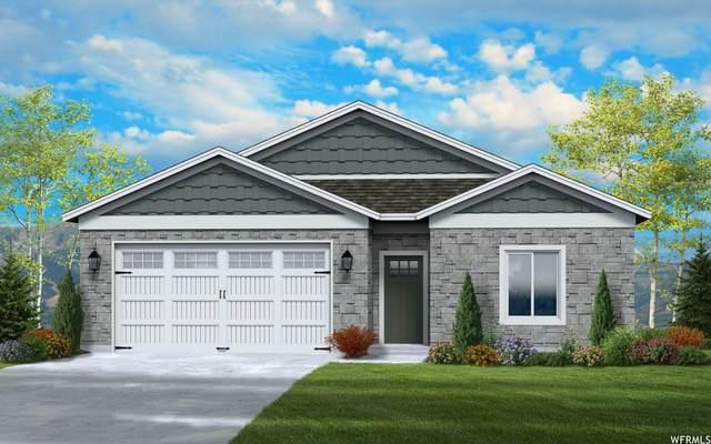 967 E Becca Rd S #94, Heber City, UT 84032 (#1701779) :: Utah Best Real Estate Team | Century 21 Everest