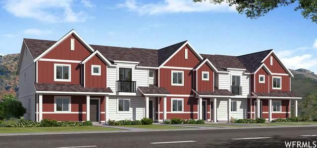 559 N Kirkham Dr W #1150, Lehi, UT 84043 (MLS #1701805) :: Lawson Real Estate Team - Engel & Völkers