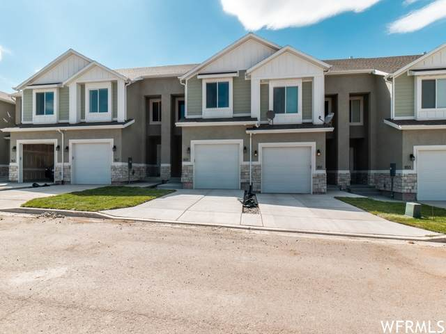 868 N Gleneagles Ct #868, Tooele, UT 84074 (MLS #1701964) :: Summit Sotheby's International Realty