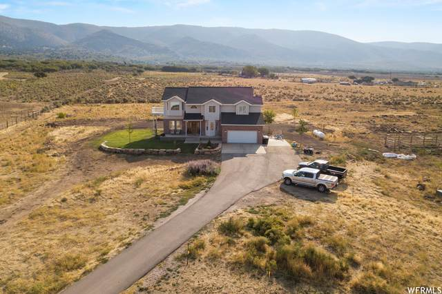 1093 E Main Canyon Rd, Wallsburg, UT 84082 (#1702262) :: McKay Realty