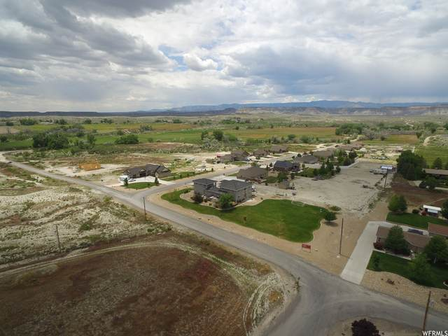 750 W 1100 S #17, Price, UT 84501 (#1702738) :: Utah Dream Properties